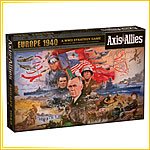 Axis & Allies 1940 Europe