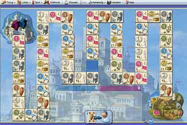 Brettspielwelt Atlantis