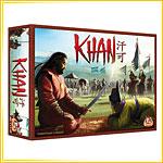 Khan cover