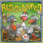 Regenwormen doos